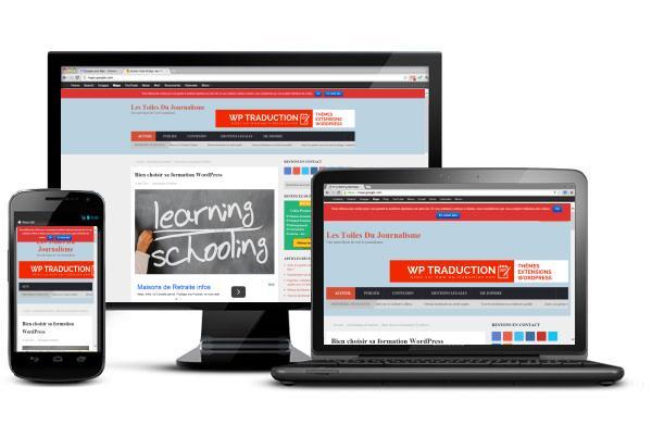 Trouver une formation WordPress dans la Marne ou les Ardennes