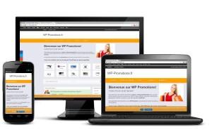 Trouvez des codes promos pour les thème WordPress sur WP Promotions