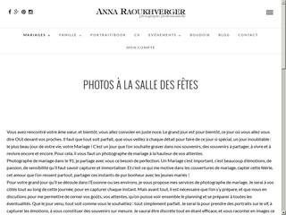 Photographe de mariage dans l'Essonne