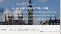 La route des langues, séjour linguistique en Angleterre