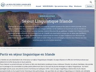 La meilleure destination pour apprendre une langue