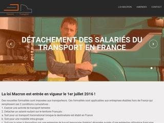 Salariés du transport