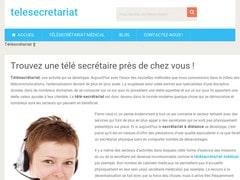 Le secrétariat décentralisé au service de votre développement