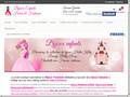 Boutique en ligne de bijoux fantaisie