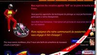 Championnat Karting 34 pour tous les amateurs