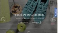 Alexandre Bernadie : coach sportif dans la ville de Bordeaux