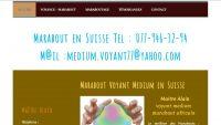 Services de voyance en Suisse