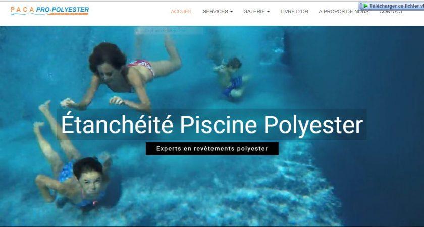 Pisciniste-nice.fr : construction et rénovation de piscine à Nice