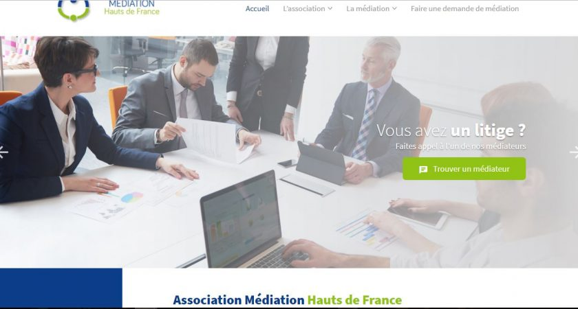 Service de médiation dans les Hauts-de-France