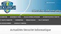 Actualité sécurité informatique et cyberdéfense