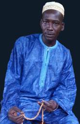 Le voyant africain Kaloga
