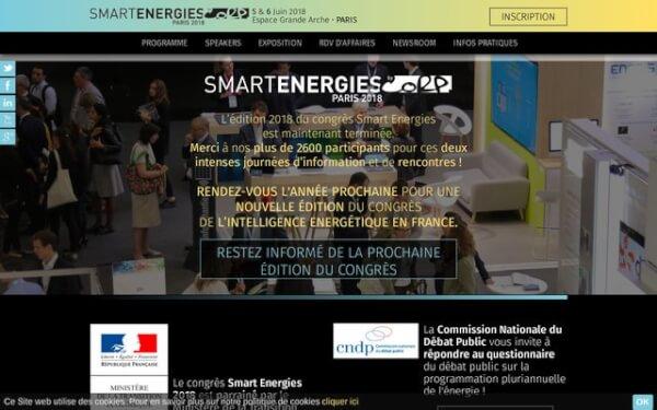 Smart Énergies