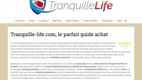 tranquille-life.com, guide d'achat