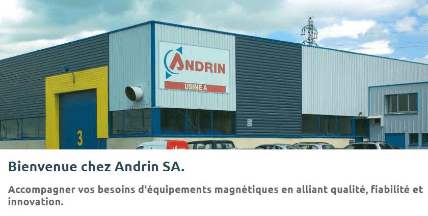 Andrin SA