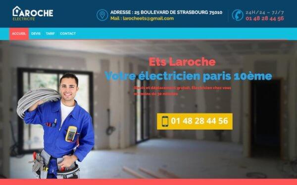 Votre électricien pas cher dans le 10ème à Paris