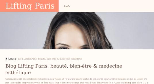 Guide sur la beauté et l'esthétique