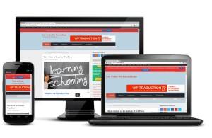 Trouvez votre formation WordPress dans la Marne ou les Ardennes grâce au site Les Toiles Du Journalisme