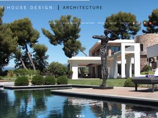 Le cabinet d'architecture de référence