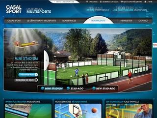 Entreprise de référence en construction de city stade