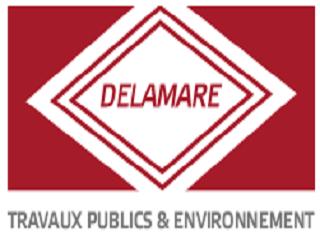 Delamare : des spécialistes en travaux publics