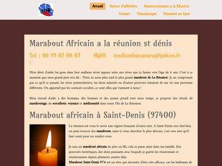 Voyant africain à La Réunion