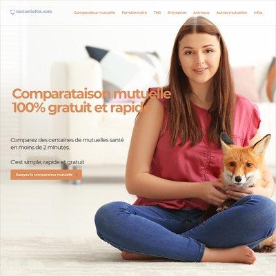 Comparatif de complémentaires santé