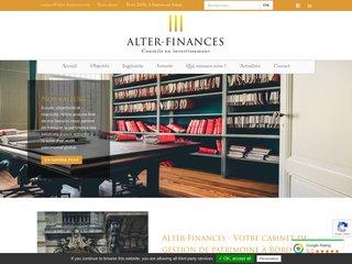 Aleer-Finances: pour une bonne gestion patrimoniale