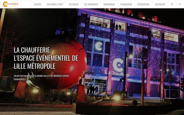 Votre espace événementiel à Tourcoing