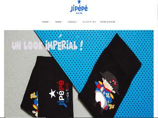 Optez pour l'originalité avec Jipépé