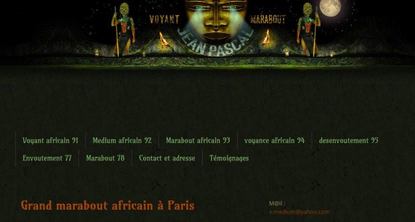 Marabout africain sérieux au service de votre évolution à Paris