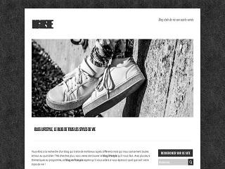 Le blog de tous les styles de vie